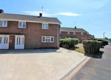 Thumbnail 3 bed semi-detached bungalow to rent in Mold Crescent, Banbury