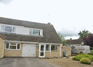 Thumbnail 3 bed semi-detached house for sale in Oldbury Orchard, Churchdown, Gloucester
