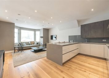 Thumbnail 2 bed flat for sale in Belsize Park Gardens, Belsize Park, London