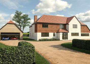 Well Cottage, Stangate Road, Birling ME19, kent property