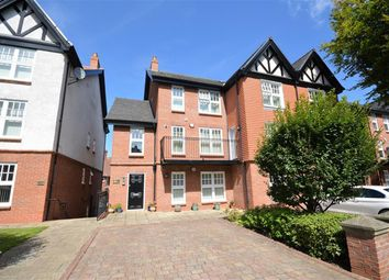 Thumbnail 2 bed property for sale in Belvedere Road, Scarborough