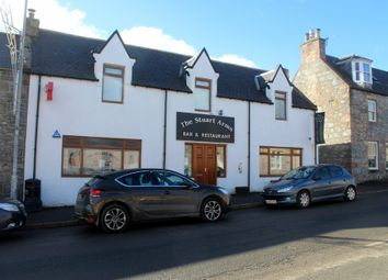 Thumbnail Pub/bar for sale in The Stuart Arms Bar & Restaurant, Conval Street, Dufftown
