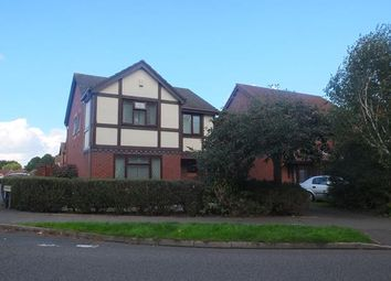 Thumbnail 4 bed detached house to rent in Saltwells Drive, Muxton