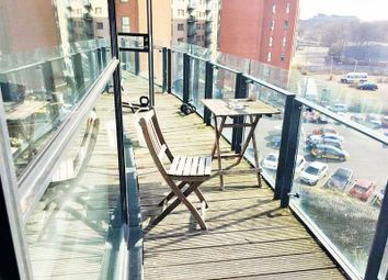 Thumbnail 2 bed flat to rent in Olympia Trading Estate, Great Jackson Street, Manchester