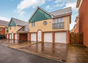 Thumbnail 1 bed flat for sale in Ashton Bank Way, Ashton, Preston, Lancashire