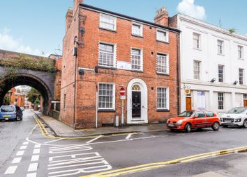 Thumbnail 5 bed shared accommodation to rent in Pierpoint Street, Worcester