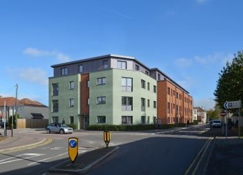Thumbnail 1 bedroom flat for sale in Cecil Road, Kingswood, Bristol