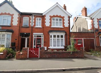 Thumbnail 3 bed semi-detached house for sale in Bamford Road, Wolverhampton
