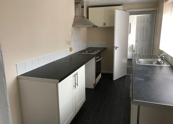 Thumbnail 2 bed terraced house to rent in West Terrace, Stoke-On-Trent