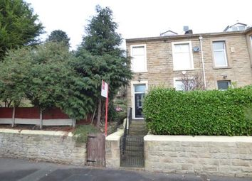 Thumbnail 5 bed end terrace house for sale in Grove Lane, Padiham, Burnley, Lancashire