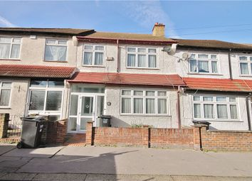 Thumbnail 3 bed terraced house for sale in Lucerne Road, Thornton Heath