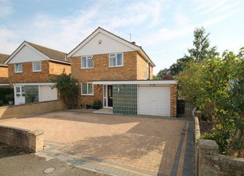 Thumbnail 4 bed detached house for sale in Dart Road, Brickhill, Bedford
