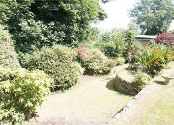 Thumbnail 4 bed detached house for sale in Top Road, Overton, Frodsham