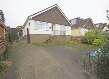 Thumbnail 2 bedroom detached bungalow to rent in Anderwood Drive, Sway, Lymington