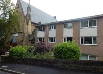 Thumbnail 1 bed flat to rent in Churchside, Union Road, Sheffield
