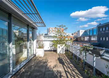 Thumbnail 2 bed flat for sale in Enclave Court, 2 Dallington Street, London
