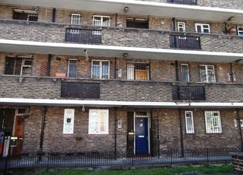 Thumbnail 2 bed flat to rent in Chart Street, London