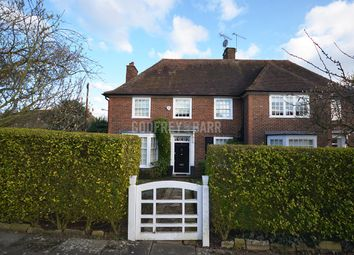 Thumbnail 4 bedroom semi-detached house to rent in Gurney Drive, London