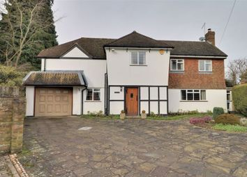 4 bed detached house for sale in Cedar Walk, Kenley CR8