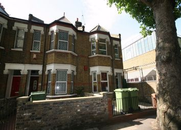 Thumbnail 3 bed flat to rent in Albany Road, London