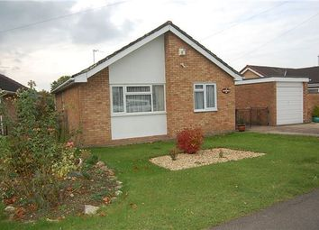 Thumbnail 3 bed detached bungalow for sale in Canberra, Stonehouse, Gloucestershire
