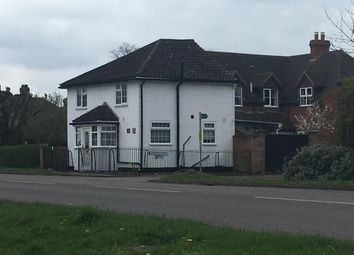 Thumbnail 2 bedroom detached house to rent in Risborough Road, Stoke Mandeville