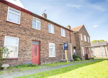 Thumbnail 3 bed terraced house for sale in Goudhurst Road, Twydall, Rainham, Kent