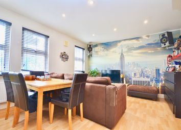 Thumbnail 2 bed flat to rent in Hitherfield Road, London