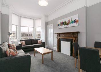 Thumbnail 2 bed flat to rent in Haymarket Terrace, Haymarket, Edinburgh