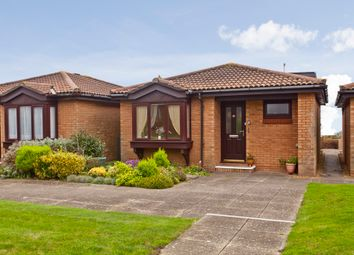 Thumbnail 1 bed detached bungalow for sale in Admiralty Road, Southbourne, Bournemouth