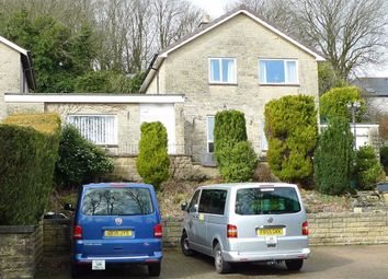 Thumbnail 4 bed semi-detached house for sale in Corbar Road, Buxton, Derbyshire