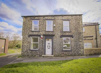 Thumbnail 3 bed link-detached house for sale in Turnpike, Newchurch, Rossendale