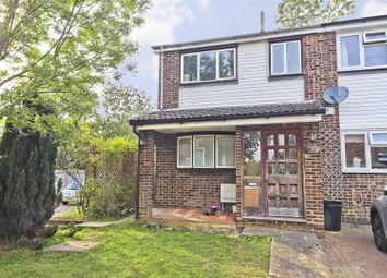 Stowe Crescent, Ruislip HA4. 2 bed end terrace house