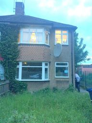 Thumbnail 2 bed maisonette to rent in Oldfield Lane North, Greenford