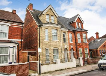 Thumbnail 7 bed semi-detached house for sale in Rutland Road, Bedford