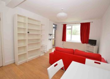 Thumbnail 2 bed flat to rent in Gatefield Court, Peckham Rye, London