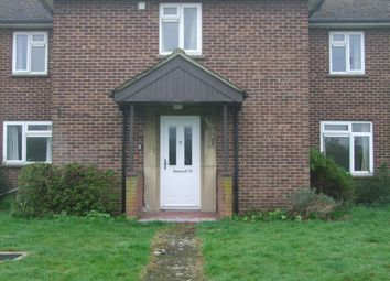 Thumbnail 4 bed flat to rent in Montagu Road, Brampton