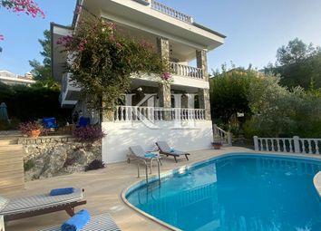 Thumbnail 4 bed villa for sale in Akkaya, Dalaman, Muğla, Aydın, Aegean, Turkey