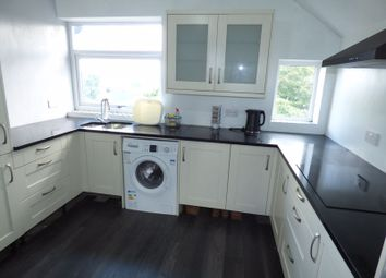 Thumbnail 2 bed flat for sale in Tunstall Avenue, Newcastle Upon Tyne