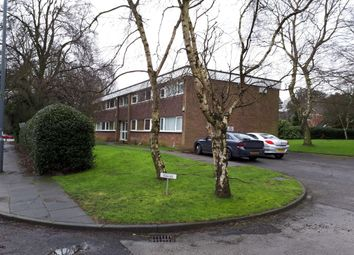 Thumbnail 3 bedroom flat for sale in Westfield Road, Edgbaston, Birmingham