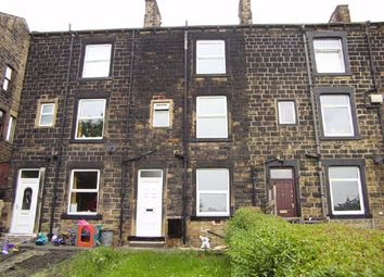 Thumbnail 2 bedroom terraced house to rent in New Bank Street, Morley