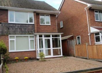 Thumbnail Room to rent in Tilewood Avenue, Coventry