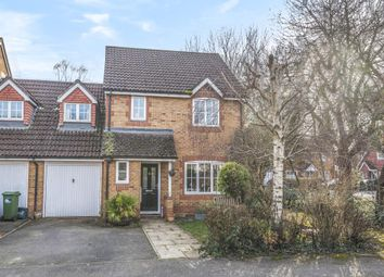 3 bed link-detached house for sale in Two Rivers Way, Newbury RG14