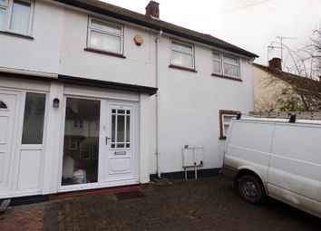 Thumbnail 2 bed end terrace house to rent in Parkfields, Roydon, Harlow