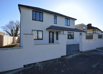 Thumbnail 3 bed detached house for sale in Lilton Walk, Bristol