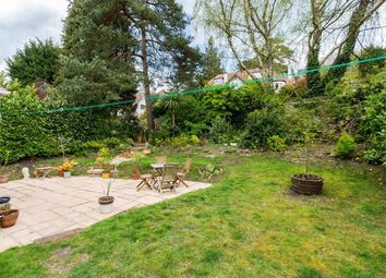 Thumbnail 2 bedroom flat for sale in Chester Road, Branksome Park, Poole