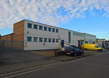 Thumbnail Light industrial for sale in 40, R/O 42 And 44-46, Fowler Road, Hainault, Essex