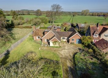 Thumbnail 5 bed detached bungalow for sale in Butts Way, Aston Rowant, Watlington