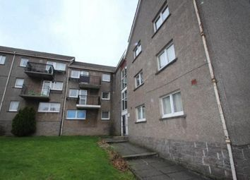 Thumbnail 3 bed flat for sale in Scott's Place, Airdrie, North Lanarkshire