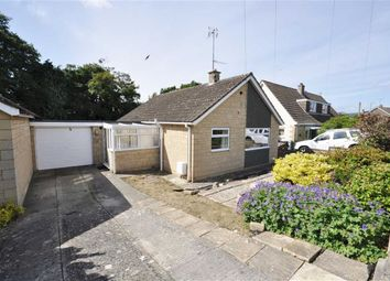 Thumbnail 2 bed bungalow for sale in Castle Mead, Kings Stanley, Stonehouse